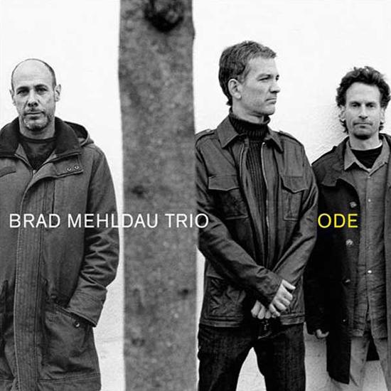 Brad Mehldau Trio-Ode Album
