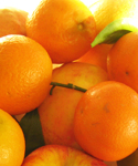 Ode to the Orange by Pablo Neruda
