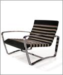 Doonya Chair by Yothaka at The Thailand International Furniture Fair