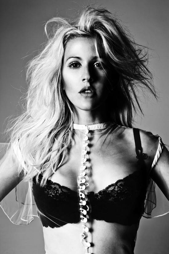 Ellie Goulding Anything Can Happen