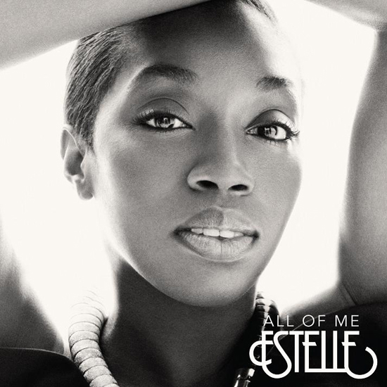 Estelle All of Me Album