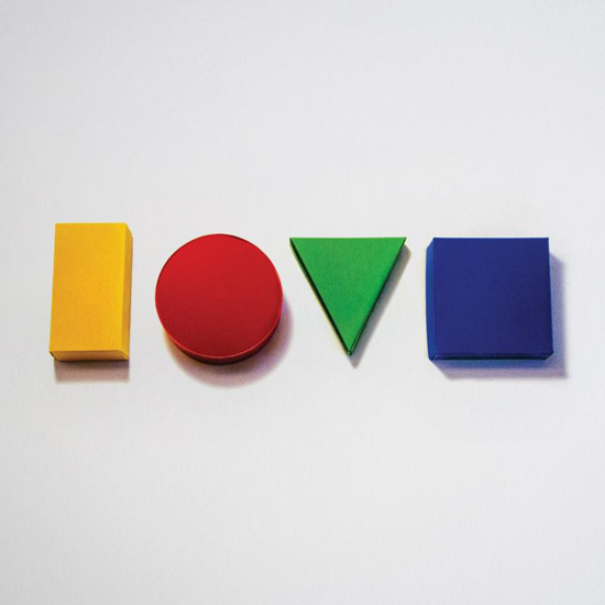Jason Mraz-Love is a Four Letter Word