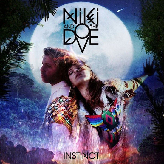 Niki & The Dove Instinct Album