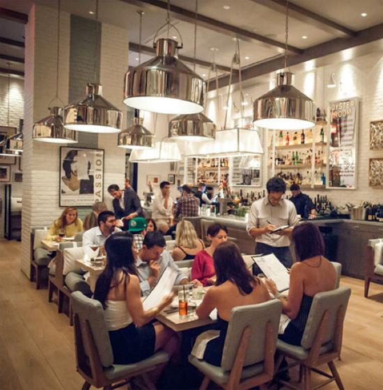 The Dutch at The W Hotel Miami