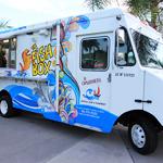 Miami Food Truck Scene