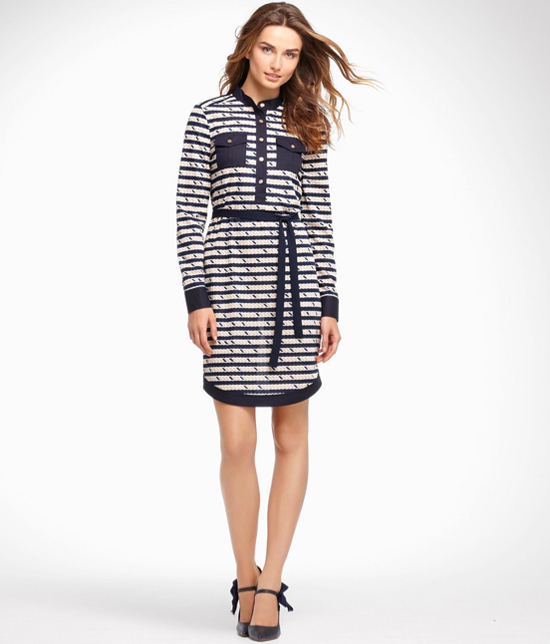 Tory Burch Suzette Dress