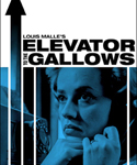 Elevator to the Gallows (L'Ascenseur pour L'Echafaud)