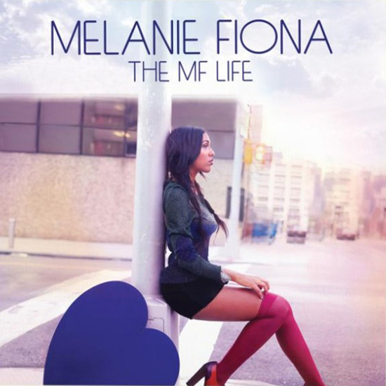 Melanie Fiona The MF Life Album