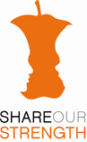 2011 Share our Strength No Kid Hungry logo